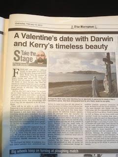 Kerry Column 50